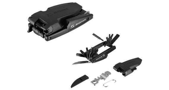 SIGMA SPORT Pocket Tool Cykelværktøj Large sort